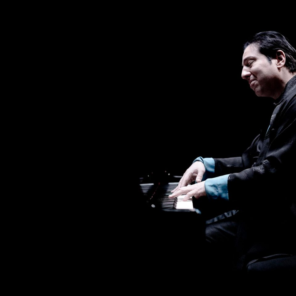 Fazıl Say in Recital